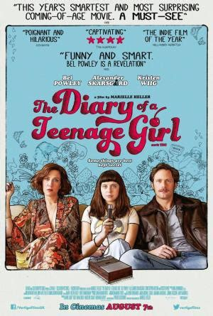 The Diary of a Teenage Girl 2015 streaming vf