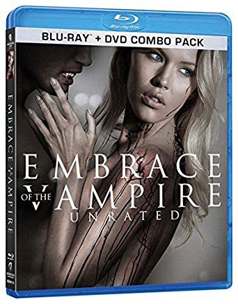 Embrace of the Vampire 2013 streaming vf