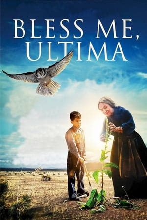 Bless Me, Ultima 2013 streaming vf