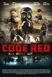 Code Rouge 2013 streaming vf