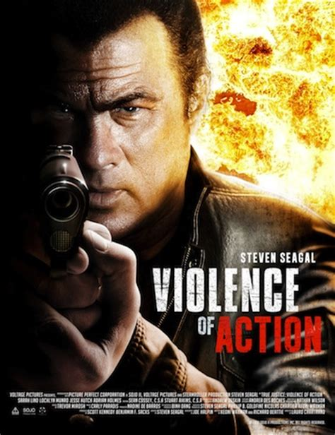 Violence of Action 2012 streaming vf