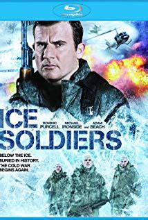 Ice Soldiers 2013 streaming vf