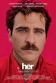 Her movie 2013 streaming vf