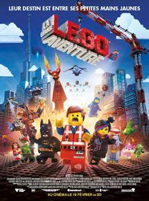 La grande aventure Lego 2014 streaming vf