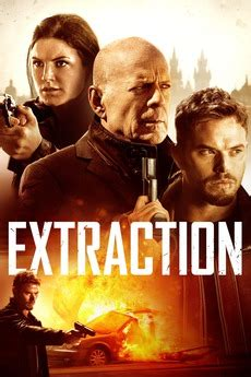 Extraction 2015 streaming vf