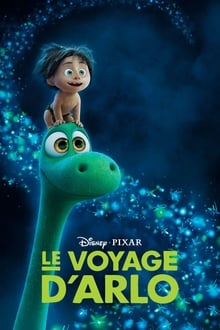 Le Voyage d'Arlo 2015 streaming vf