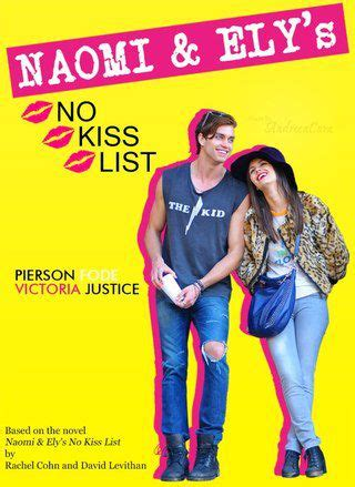 Naomi and Ely's No Kiss List 2015 streaming vf