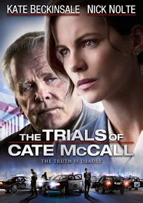 L'affaire Cate McCall 2013 streaming vf