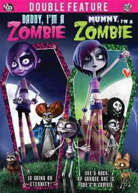 Maman, je suis une zombie 2014 streaming vf