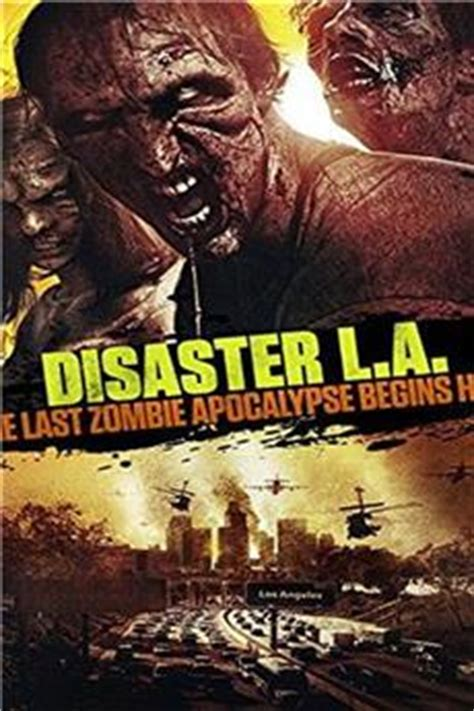 Disaster L.A. 2014 streaming vf