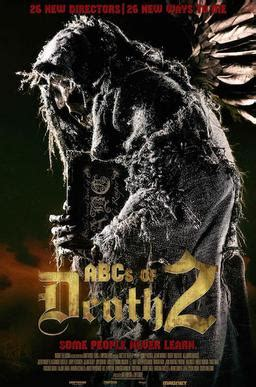 The ABCs of Death 2 2014 streaming vf