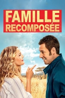 Famille recomposée 2014 streaming vf