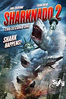 Sharknado 2: The Second One 2014 streaming vf