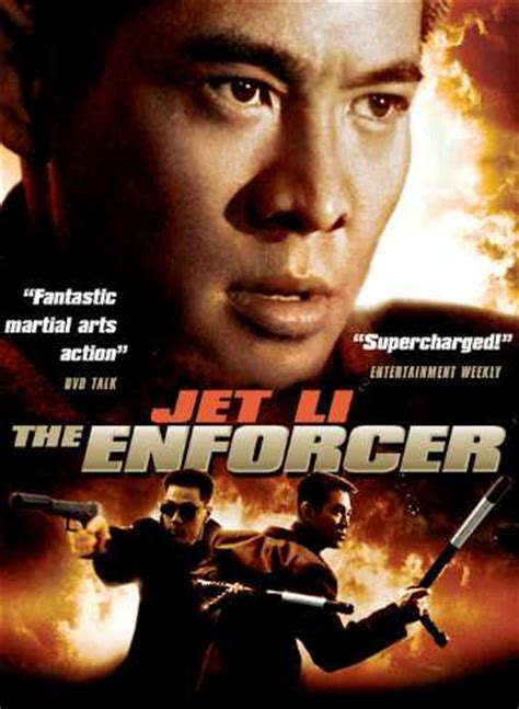 The Enforcer 1995 streaming vf