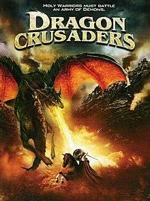 Dragon Crusaders 2011 streaming vf