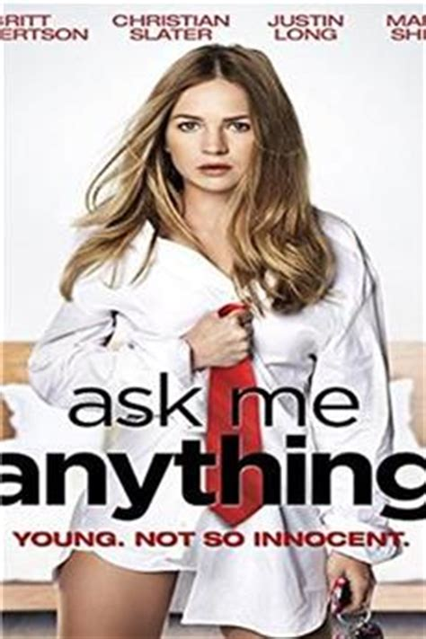 Ask me anything 2014 streaming vf