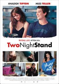 Two night stand 2014 streaming vf