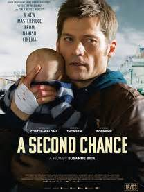 Une seconde chance 2014 streaming vf