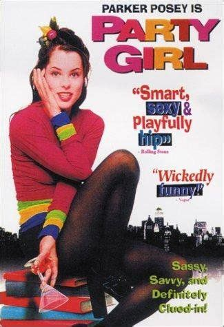 Party girl 2014 streaming vf