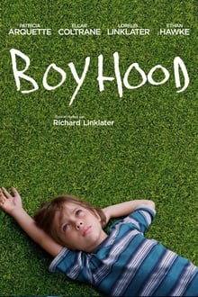 Boyhood 2014 streaming vf