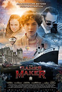The Games Maker 2014 streaming vf