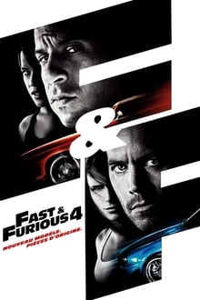 Fast & Furious 4 2009 streaming vf