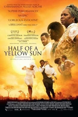 Half of a Yellow Sun 2014 streaming vf