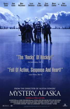 Mystery, Alaska 1999 streaming vf