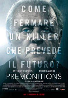 Prémonitions 2015 streaming vf