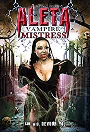 Aleta: Vampire Mistress 2012 streaming vf