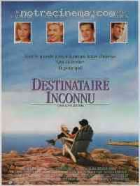 Destinataire inconnu 1999 streaming vf
