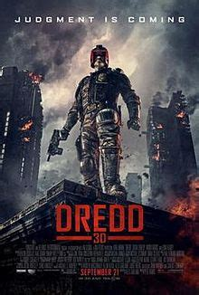 Dredd 2012 streaming vf