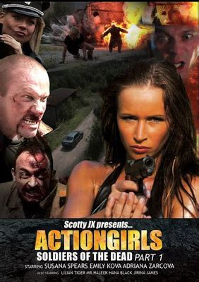 Actiongirls: Soldiers of the Dead - Part 1 2007 streaming vf