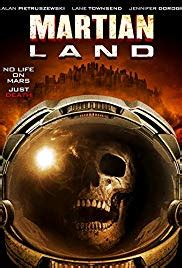 Martian Land 2015 streaming vf