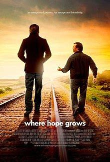 Where Hope Grows 2014 streaming vf