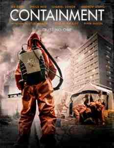 Containment 2015 streaming vf