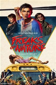 Freaks of Nature 2015 streaming vf