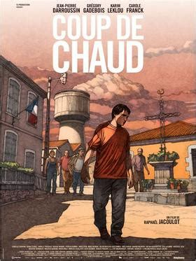 Coup de chaud 2015 streaming vf