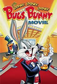 The Looney, Looney, Looney Bugs Bunny Movie 1981 streaming vf