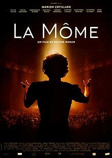 La Môme 2007 streaming vf