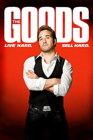 The Goods: Live Hard, Sell Hard 2009 streaming vf