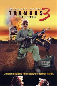 Tremors 3: Le Retour 2001 streaming vf