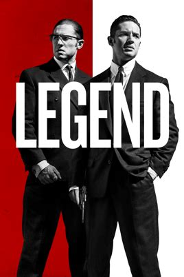 Legend 2015 streaming vf