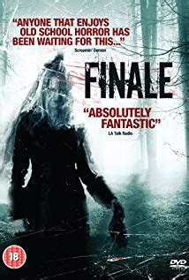 Finale 2009 streaming vf