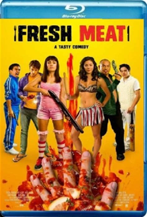 Fresh Meat 2012 streaming vf