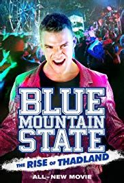 Blue Mountain State: The Rise of Thadland 2016 streaming vf