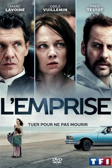 L'Emprise 2015 streaming vf