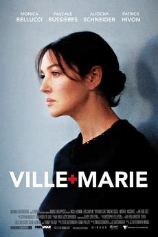 Ville-Marie 2015 streaming vf