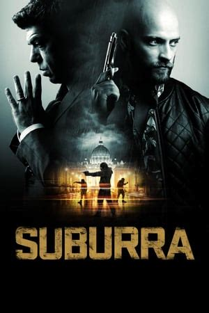 Suburra 2015 streaming vf