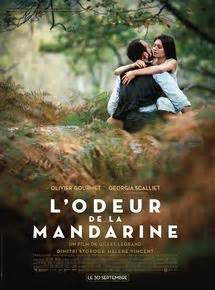 L'odeur de la mandarine 2015 streaming vf